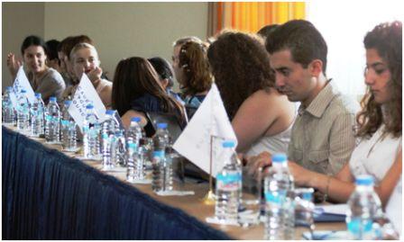 Caucasus FLEX alumni youth council