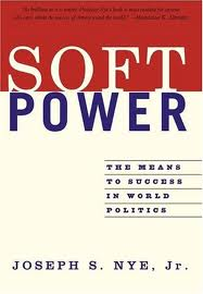 Soft Power Nye
