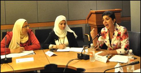 SUSI women's leadership