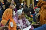 100 women initiative