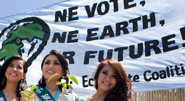 Beauty pageants as an environmental public diplomacy platform take miss philippines tryout gumiabroncs Images