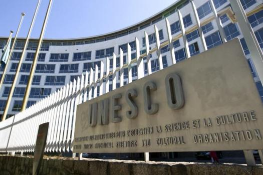 UNESCO headquarters in Paris, France. Source: Reuters via ibtimes.com