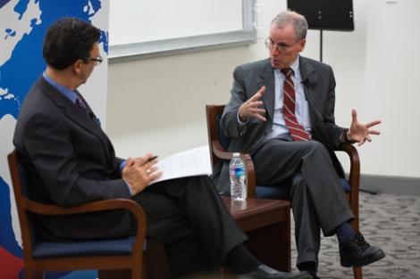 5 Lessons from a Public Diplomacy-SavvyAmbassador