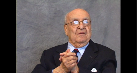 Presidential Relations: How Yugoslavia got a FulbrightProgram
