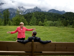 Merkel_and_Obama_at_G7_2015_Pete_Souza
