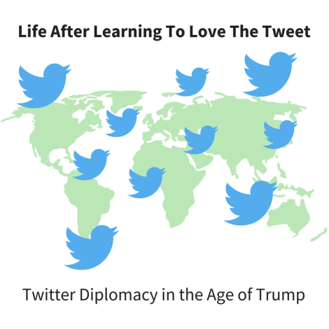 Life After Learning to Love the Tweet: Twitter Diplomacy in the Age of Trump